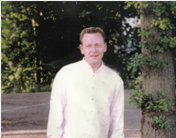 James McDonnell died in Maghaberry Prison in March 1996