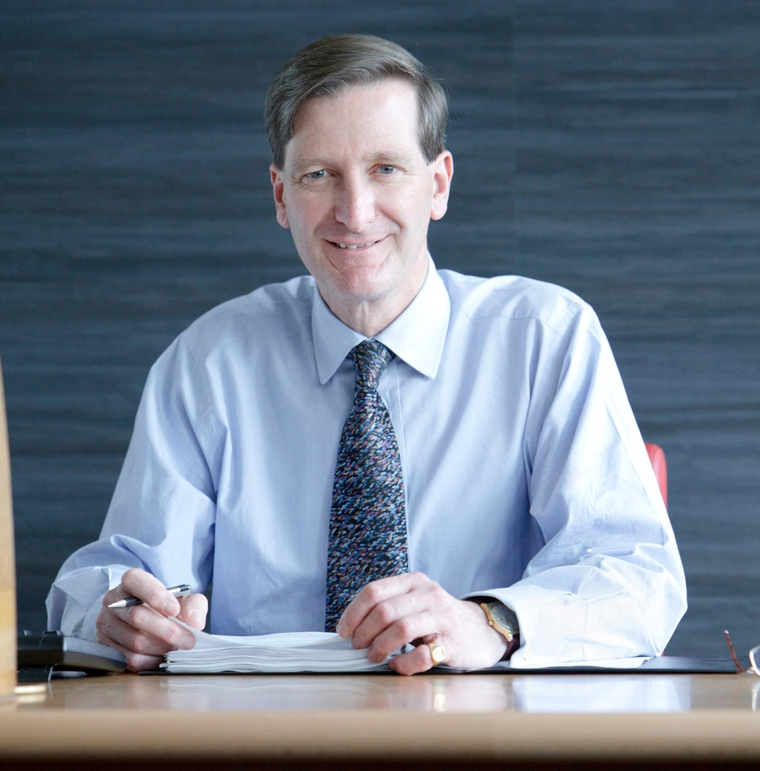 English Attorney General Dominic Grieve QC
