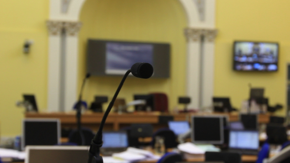 The Hyponatraemia Inquiry is being heard at Banbridge court house