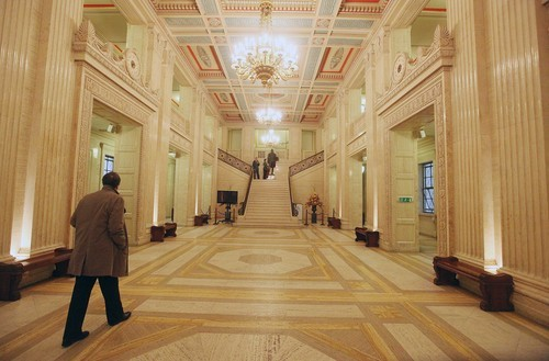 Stormont leaders under fresh pressure over Social Investment Fund