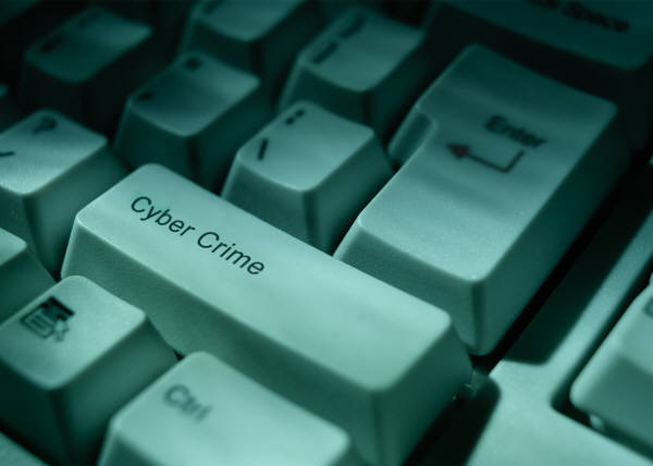 Police chief warns cyber crime is on the increase