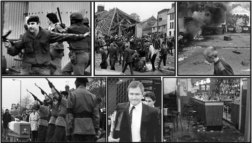 Politicians are divided on how to deal with the legacy of the Troubles
