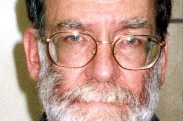 Dr Harold Shipman was given 15 life sentences for the murders of his patients