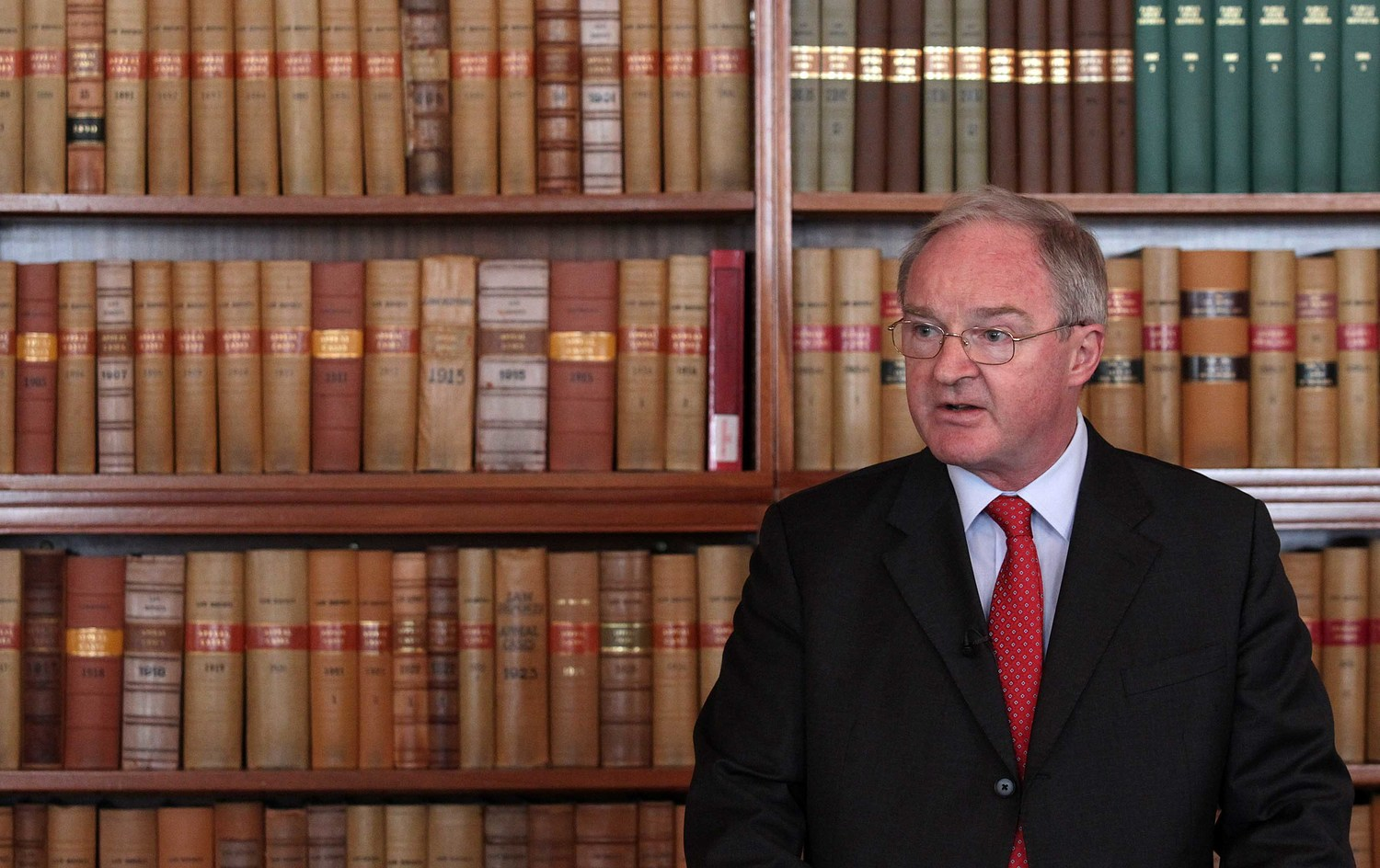 The Lord Chief Justice for Northern Ireland, Sir Declan Morgan, has set out his plans for dealing with legacy inquests