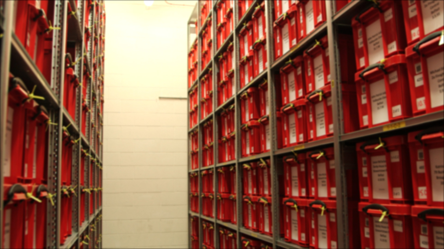 The PSNI's Murder Archive contains files on every murder that has occurred since 1968