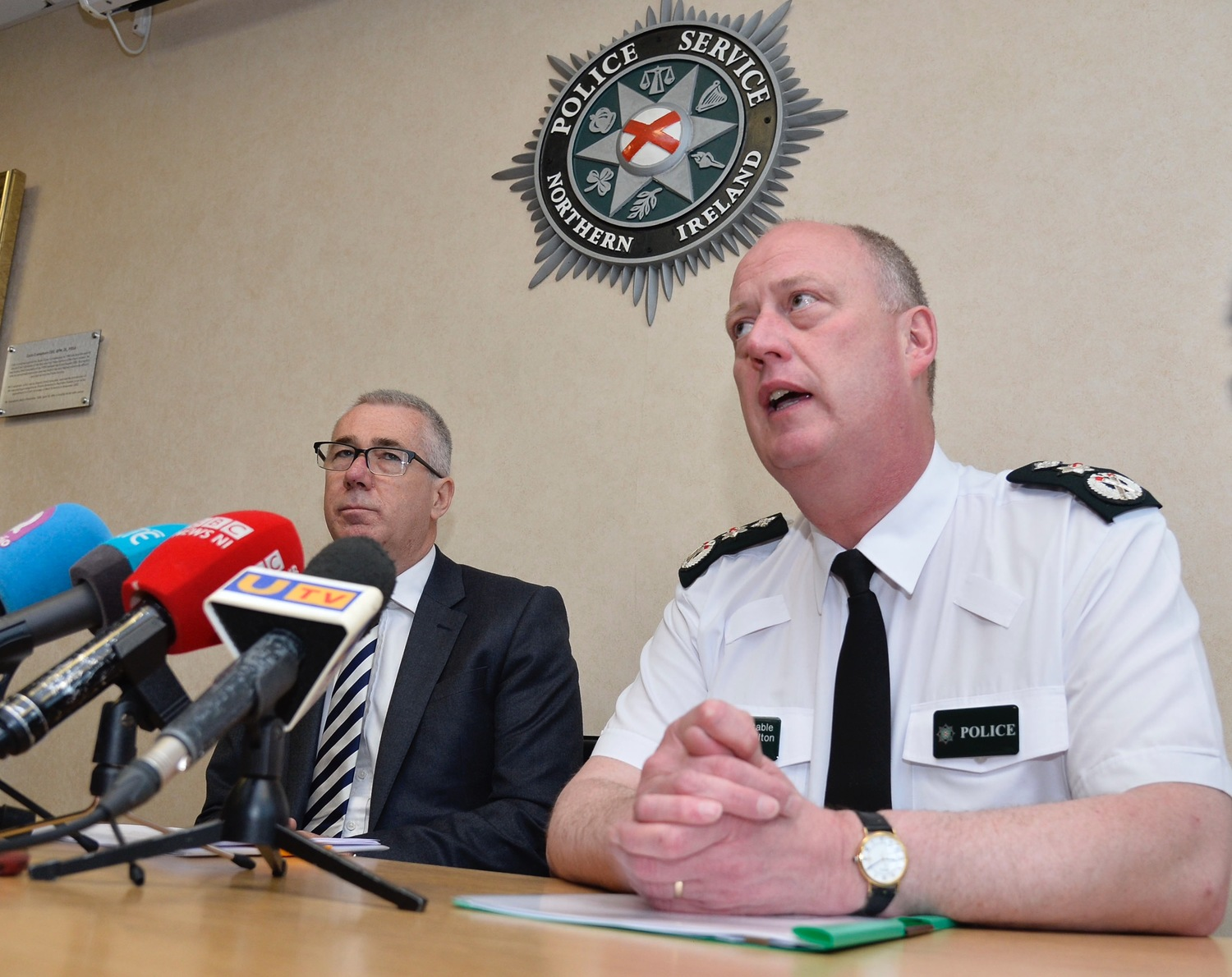 Police confirm plans on independent probe into Stakeknife