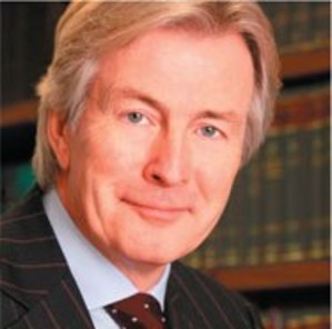 Belfast solicitor Paul Tweed