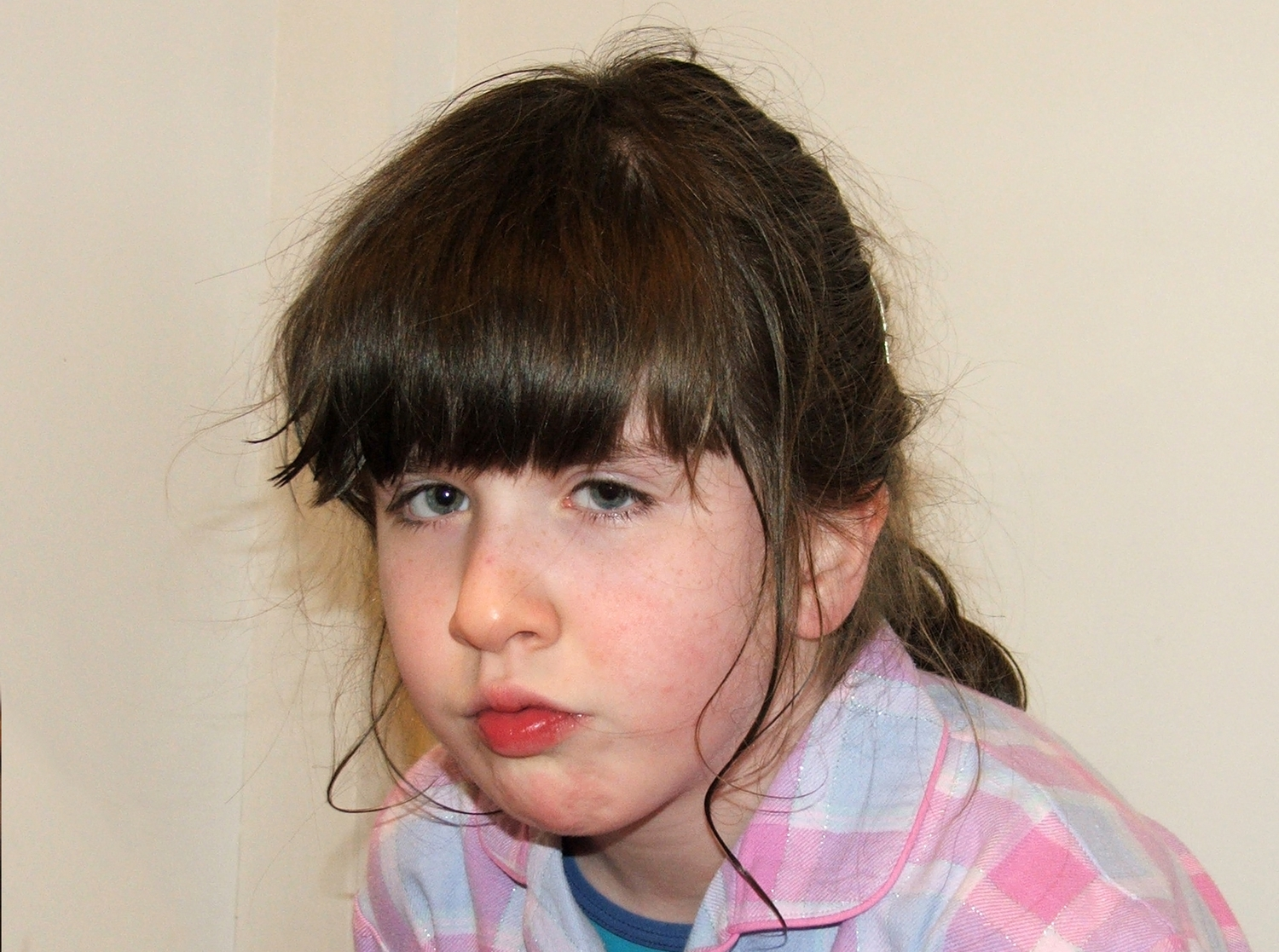 Katie's family have struggled to find a suitable care environment for her throughout her life