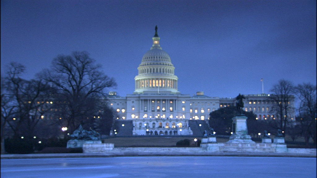 The US Congress froze funding to the IFI earlier this year