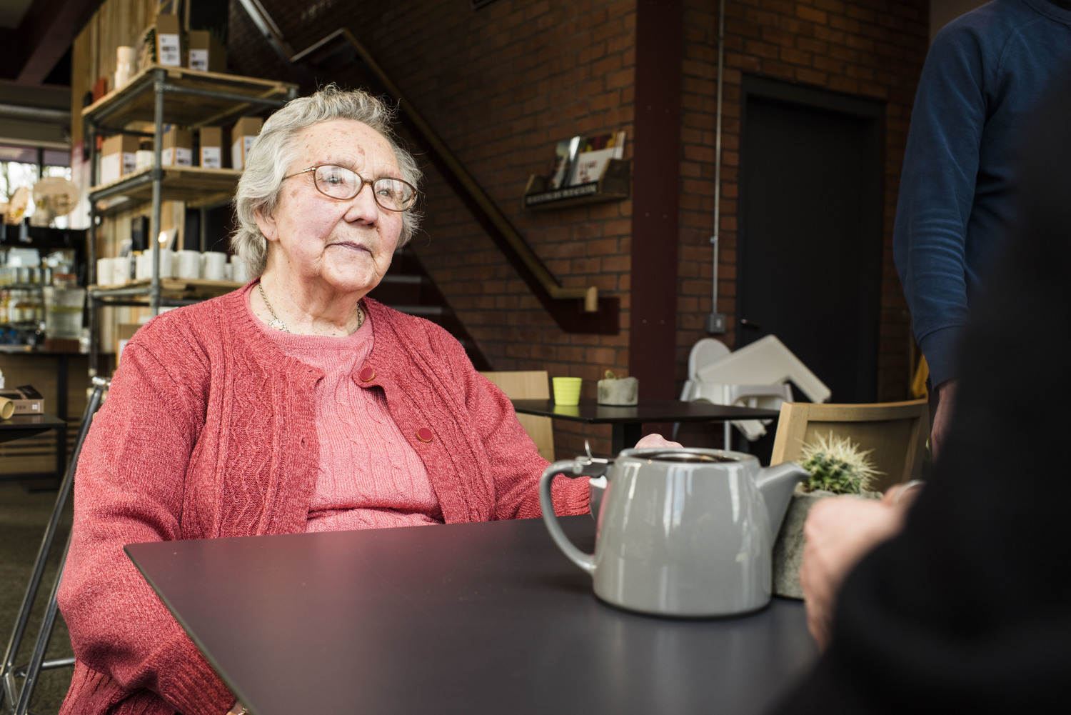 There are over 20,000 people estimated to be living with dementia in Northern Ireland, of which over 13,000 have received a diagnosis. Picture courtesy of Alzheimer's Society.