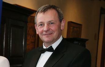 Department of Health Permanent Secretary Richard Pengelly