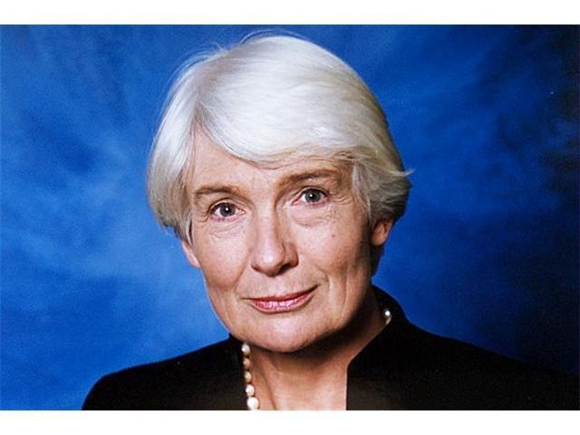 Dame Janet Smith led an inquiry into the killings of Dr Harold Shipman