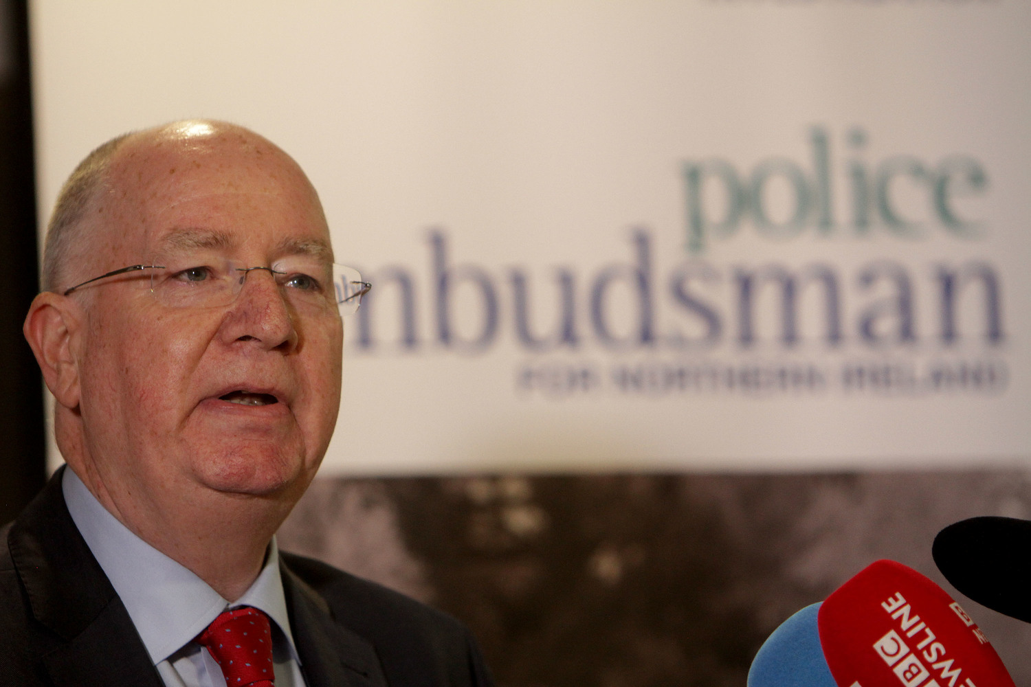 The current Police Ombudsman for Northern Ireland is Dr Michael Maguire.
