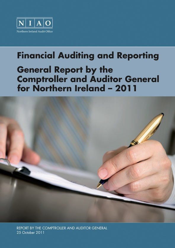 Audit Office report