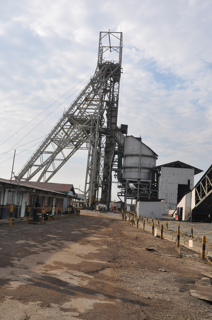 First Quantum's controversial Mopani mine