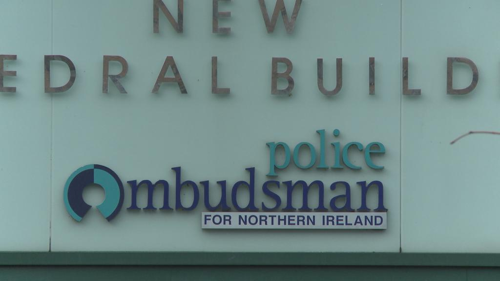 Police Ombudsman's Office