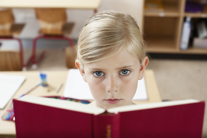 No government funding for NI schools to help children struggling to read