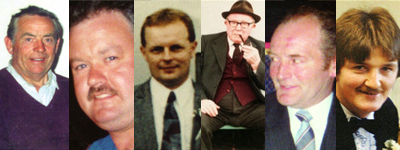 Loughinisland Six Together Home Page Small