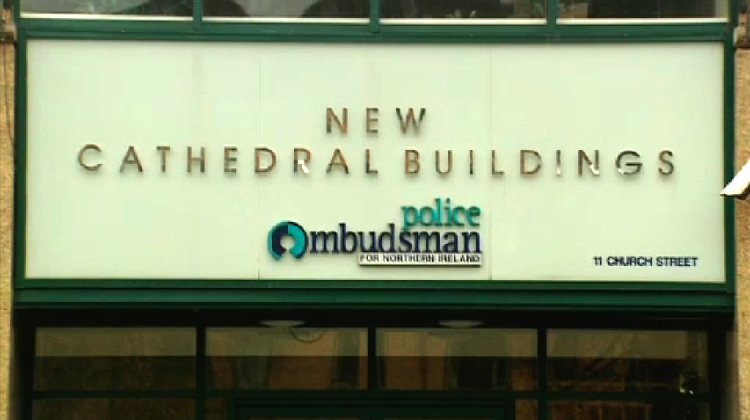 The Patton Commission established the Police Ombudsmans office in 1998