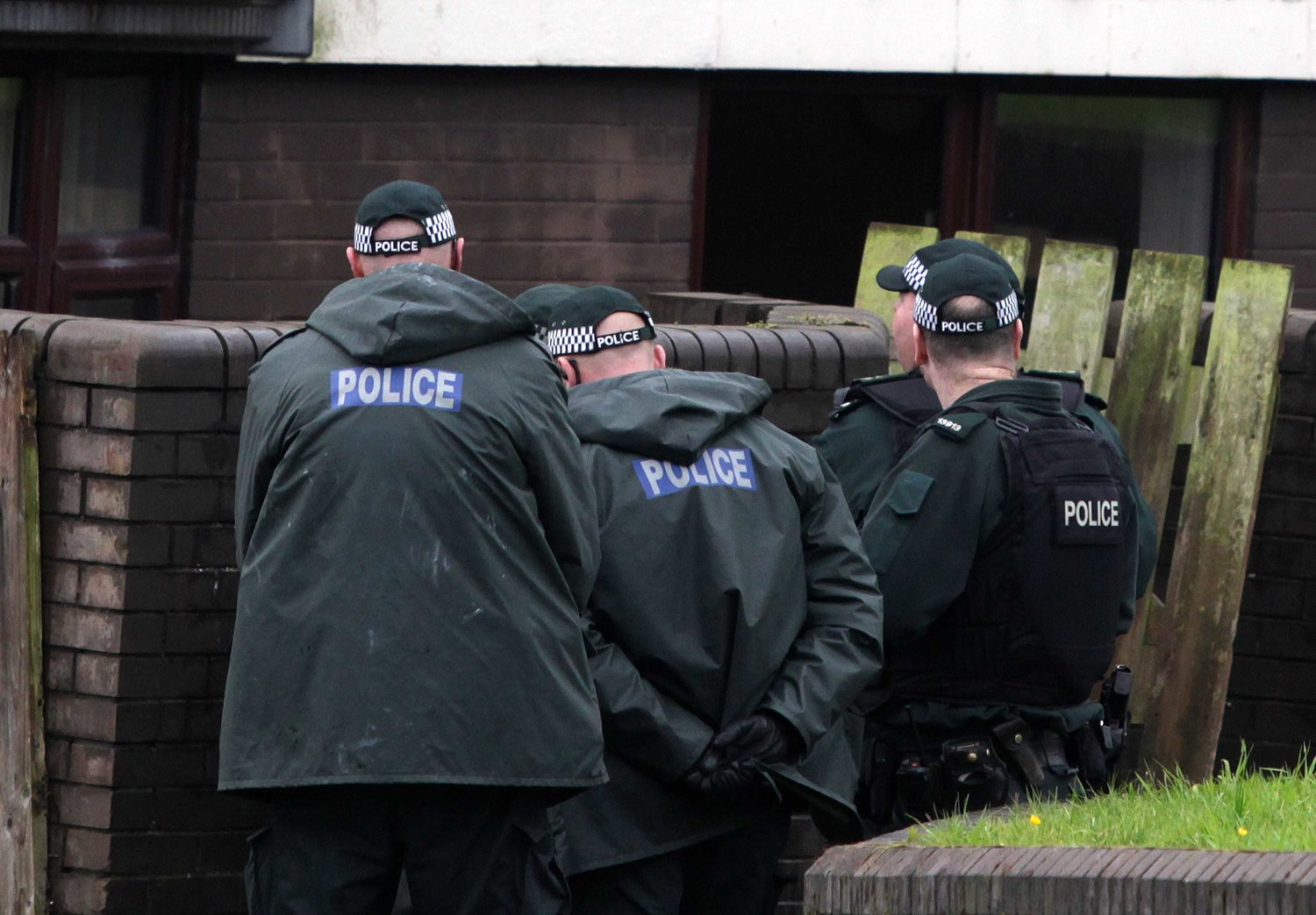 PSNI protocol for undercover officers overruled by courts